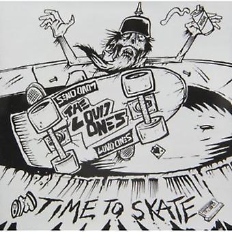 Højt dem - tid til at Skate [CD] USA importerer