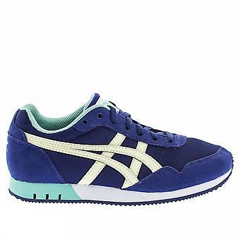 Asics Curreo Gs C6b3n 5198 Jungen Moda Schuhe