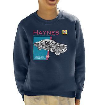 Haynes Besitzer Workshop manuelle 0108 Vauxhall Victor FE Kinder Sweatshirt