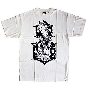 Rebel8 6th Street T-shirt White