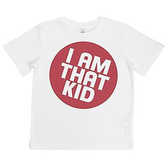 Spoilt Rotten I Am That Kid Children's T-Shirt