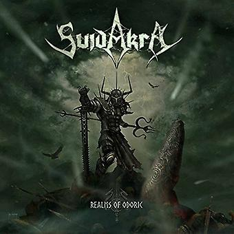 Suidakra - Realms of Odoric [CD] USA import