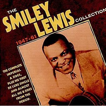 Lewis de Smiley - Smiley Lewis-Colección: importación de USA de 1947-61 [CD]