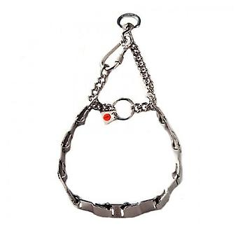 HS Sprenger Punishment necklace with stainless steel teeth Neck Tech
