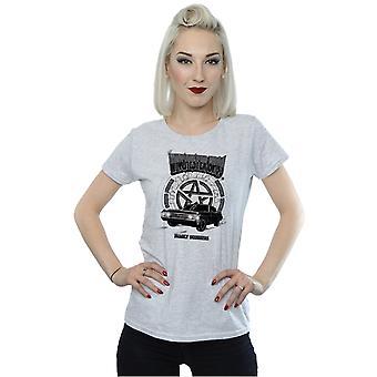 Supernatural Women's Winchester Bros T-Shirt