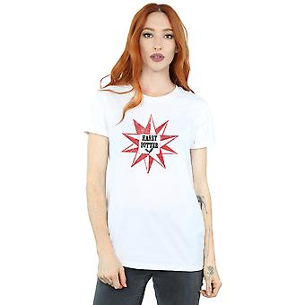 Harry Potter kobiet Jadwiga Star chłopaka pasuje Koszulka