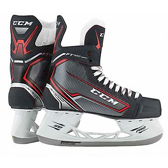 CCM Jet speed FT350 skates senior