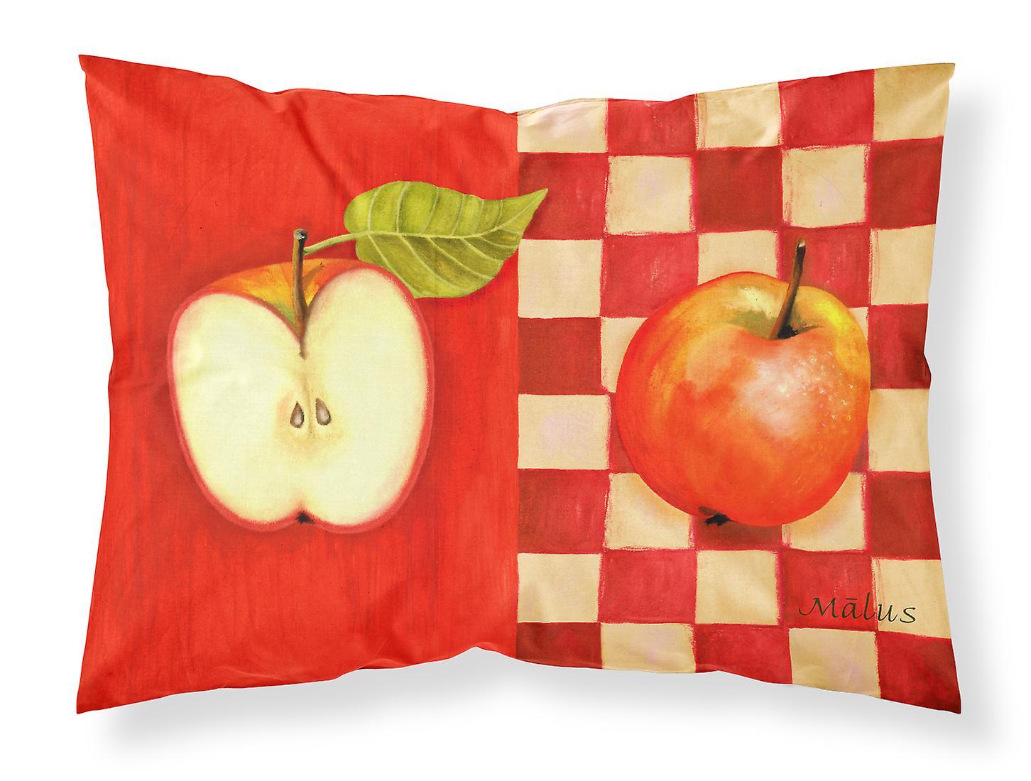 D'oreiller Nuhn Ute Apple Tissu Taie Standard Par TFulJc3K1