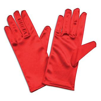 Gloves Satin 9