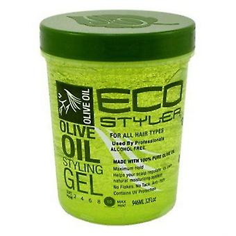 ECO Olive Gel 946ml, 32oz