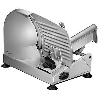 Bomann short cold cuts MA 451 stainless steel