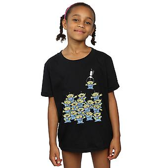 Disney piger Toy Story klo T-Shirt