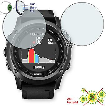 Garmin screen protector - Disagu ClearScreen protector fenix 3 HR