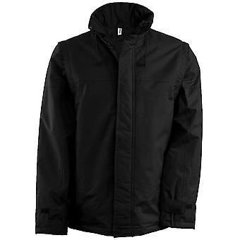 Kariban Zip-Off Sleeve Jacket