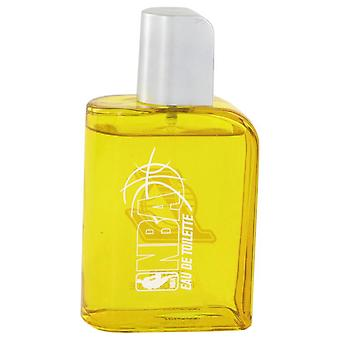 Nba Lakers Eau De Toilette Spray (Tester) By Air Val International