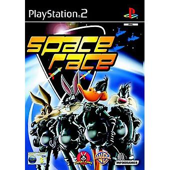 Space Race (PS2)