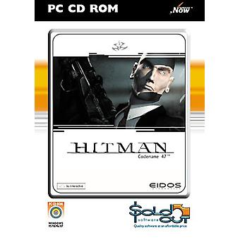 Hitman Codename 47 (PC CD)