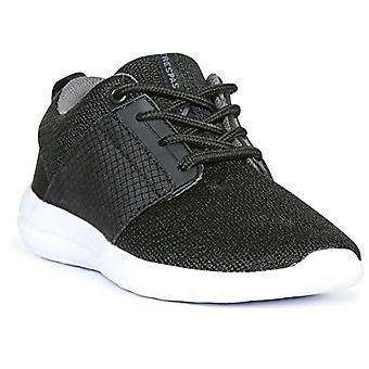 Overtreding Childrens/Kids Elwood Trainers