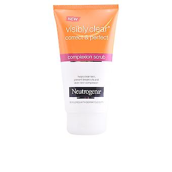 Visibly Clear Complexion Scrub