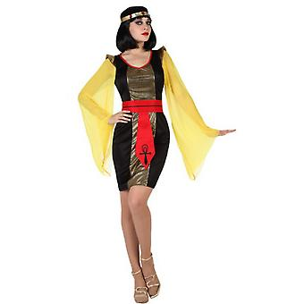 Women costumes  egyptian lady costume