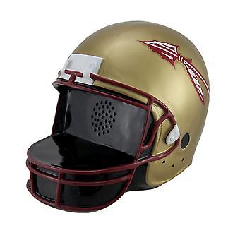 Florida State Seminoles fútbol casco paisaje recuerdos Bluetooth altavoz