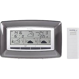 Techno Line WD 4005 SAT weather station Forecasts for 4 days