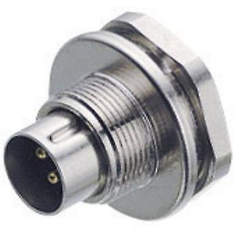 09-0423-00-07 de la carpeta Sub miniatura Circular conector serie Nominal corriente (detalles): 1 A