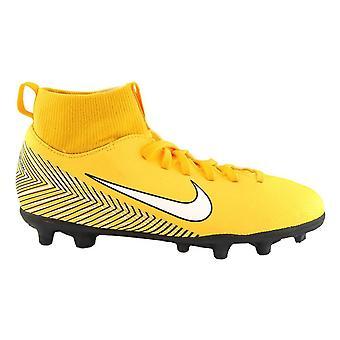 Fútbol Nike JR Neymar Mercurial Superfly 6 MG Club AO2888710 durante todo el año niños zapatos