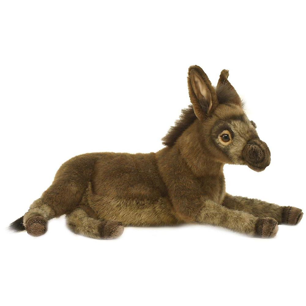 Hansa Donkey Plush Toy (36cm)