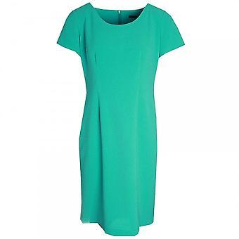 Hudson & Onslow Classic Short Sleeve Shift Dress