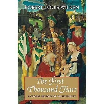 أولاً الألف سنة-تاريخ المسيحية من روبرت العالمية