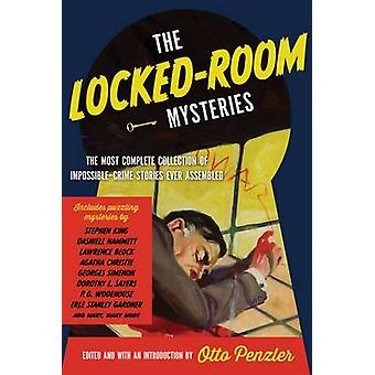 The Locked-Room Mysteries (Main) by Otto Penzler - 9780857898920 Book