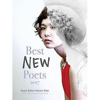 Best New Poets 2017 by Natalie Diaz - 9780997562316 Book