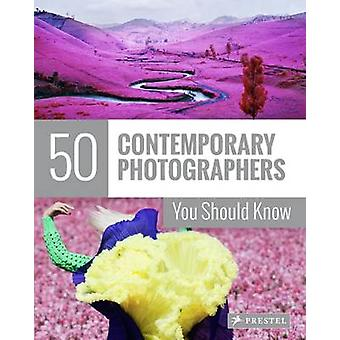 50 Contemporary Photographers You Should Know by Florian Heine - Brad