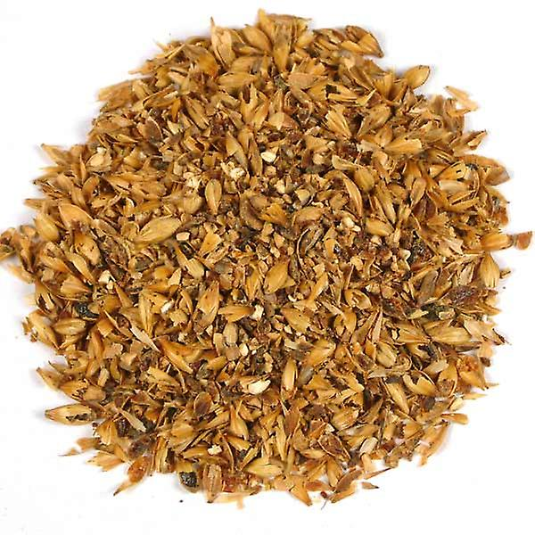 Crystal Malt - 25kg crushed