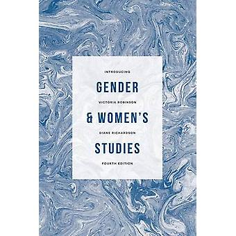 Introducing Gender and Women's Studies (4th Revised edition) by Victo