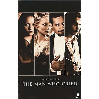 The Man Who Cried by Sally Potter - 9780571207480 Book
