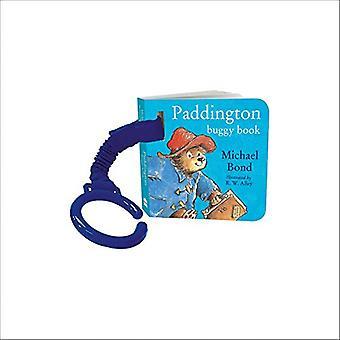 Paddington-Buggy-Buch