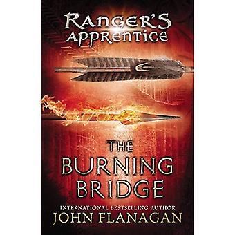 The Burning Bridge (Ranger's Apprentice)