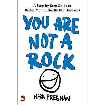 Du bist kein Fels