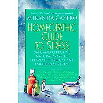 Guia homeopático para Stress