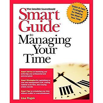 Smart Guide till hantera din tid