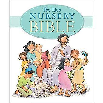 La Biblia León de vivero (serie infantil)