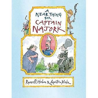 Near sak för kapten Najork (kapten Najork 2)