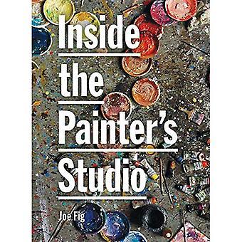 Inuti målarens Studio