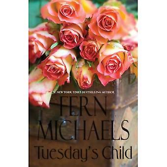 Tisdagens barn (Thorndike Core)