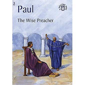 Paul (Bible (Wiley))