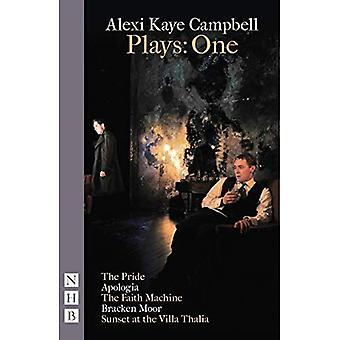 Alexi Kaye Campbell Plays: One