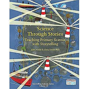 Vetenskap genom berättelser (berättande skola-serien)