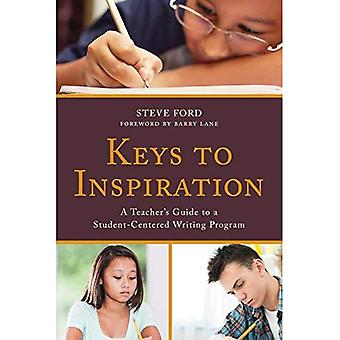 Keys to Inspiration: A Teacher's Guide to a Student-Centered Writing Program